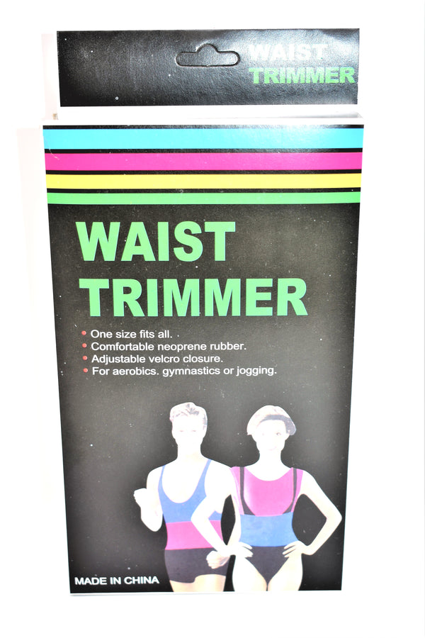 Waist Trimmer - One Size Fits All, 1 ct.