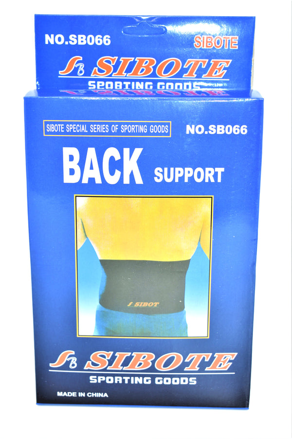 Back Support, 1 ct.