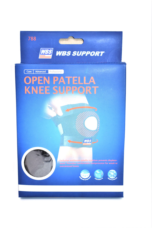 Open Patella Knee Support, 1 ct.