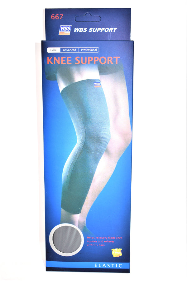Elastic Knee Support, 1 ct.