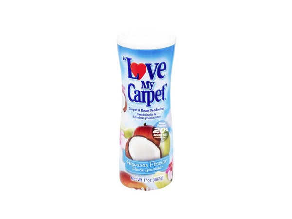 Love My Carpet Hawaiian Passion Carpet & Room Deodorizer, 14 oz.