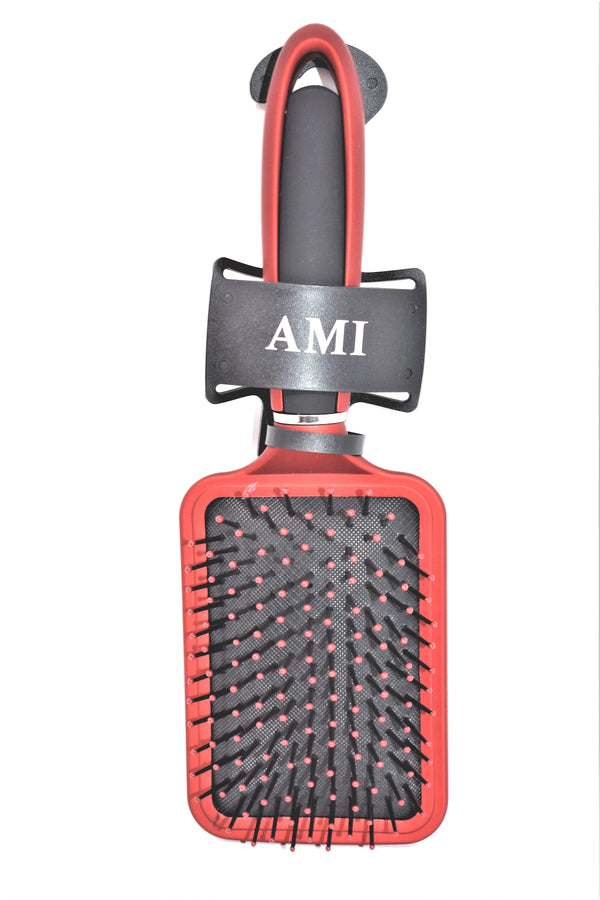 Ami Professional Square Hair Brush, 1 ct.