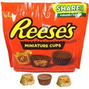 Reese's Miniature Cups Milk Chocolate Share Pack, 10.5 oz