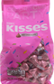 Hershey's Kisses Milk Chocolate, 17.6 oz