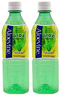 Aloevine Aloe Drink, 500 ml (Pack of 2)