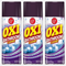 Oxi Bathroom Cleaner Powerful Foaming Action, 12 oz. (Pack of 3)