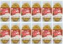Baker's Batch Soft Baked Chocolate Chip Cookies, 7.1 oz (Pack of 12)