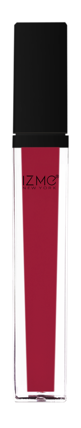 IZME New York Liquefied Matte Lipstick – Lilith – 0.15 fl. Oz / 4.5 ml