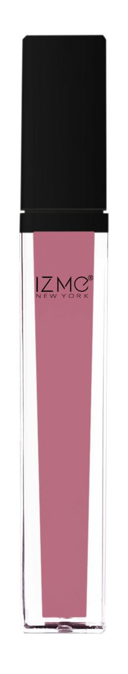 IZME New York Liquefied Matte Lipstick – Artemis – 0.15 fl. Oz / 4.5 ml