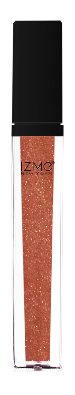 IZME New York Liquefied Matte Lipstick – Nike – 0.15 fl. Oz / 4.5 ml