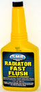 Radiator Fast Flush Antioxidant Fluid, 12 oz
