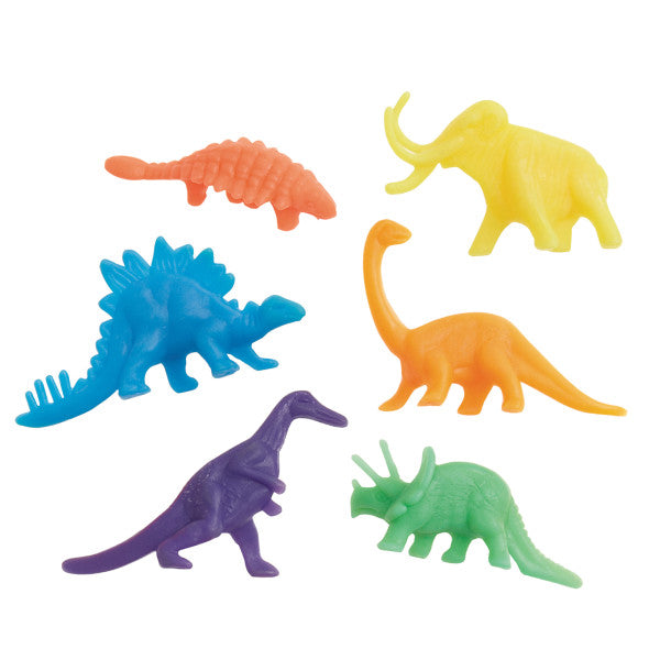 Dinosaurs Party Favors, 12-ct.