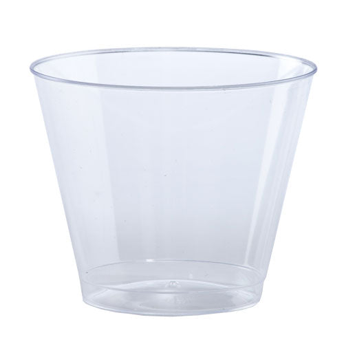 9 oz. Old Fashioned Clear Tumbler, 10-ct.