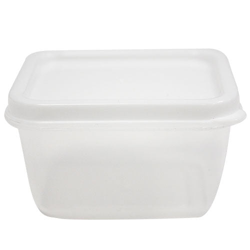 2.3 oz. Mini Storage Containers Rectangle, 10 Count