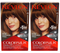 Revlon ColorSilk Beautiful Color™ Hair Color - 43 Medium Golden Brown (Pack of 2)