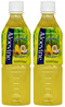 Aloevine Pina Colada Drink, 500 ml (Pack of 2)