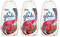 Glade Solid Air Freshener Radiant Berries, 6 oz (Pack of 3)