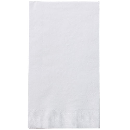 White Guest Towels 16 Count