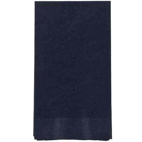 Black Guest Towels 16 Count