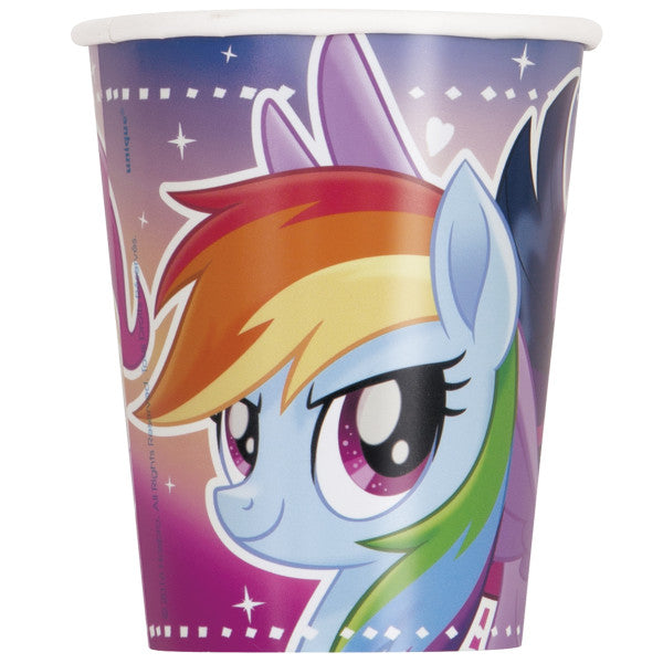 My Little Pony 16oz Plastic Stadium Cup