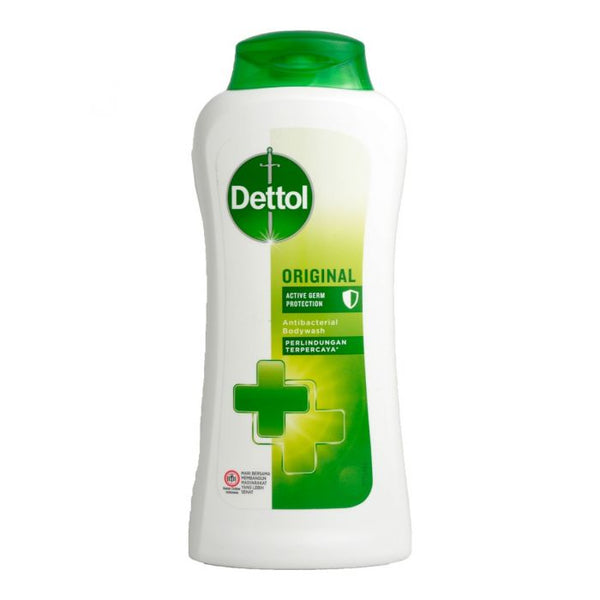 Dettol Original Active Germ Protection Antibacterial Body wash, 300 gm