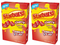 Starburst Cherry Drink Mix Singles, 0.59 oz (Pack of 2)