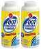 Foot Cornstarch Powder, 6 oz. (Pack of 2)