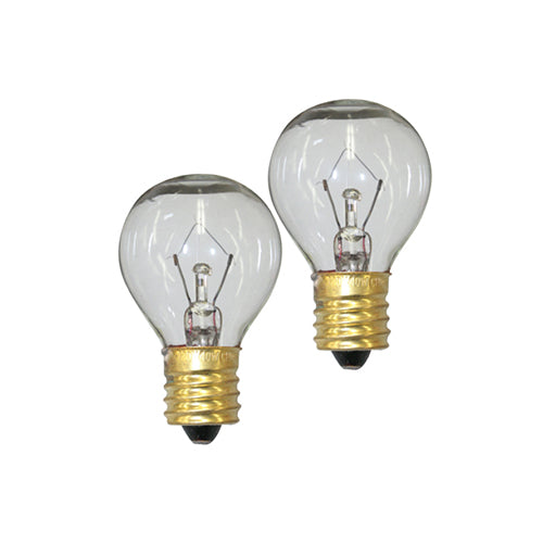 40 Watts High Intensity Light Bulb, 2-ct.