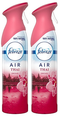 Febreze Air Freshener Thai Orchid Scent, 8.8oz (Pack of 2)