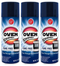 Fume Free Oven Cleaner, 13 oz. (Pack of 3)