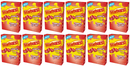 Starburst Cherry Drink Mix Singles, 0.59 oz (Pack of 12)