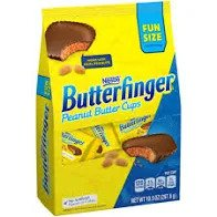 Nestle Butterfinger Peanut Butter Cups, 10.5 oz
