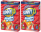 Sunny D Orange Strawberry Singles, 0.69 oz (Pack of 2)