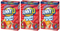 Sunny D Orange Strawberry Singles, 0.69 oz (Pack of 3)