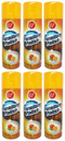 Orange Scent Furniture Polish, 10 oz. (Pack of 6)