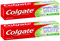 Colgate Sparking White Mint Zing Toothpaste, 4.0 oz. (Pack of 2)