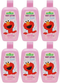 Sesame Street Baby Lotion Hypo-Allergenic, 10 fl. oz. (Pack of 6)