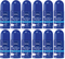 Nivea Protect & Care Anti-Perspirant Deo Roll on, 50 ml (Pack of 12)
