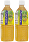 Aloevine Guava Drink, 500 ml (Pack of 2)