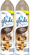 Glade Spray Elegant Amber & Oud Air Freshener, 8 oz (Pack of 2)