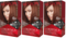Revlon ColorSilk Beautiful Color™ Hair Color - 44 Medium Reddish Brown (Pack of 3)