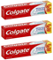 Colgate Baking Soda & Peroxide Whitening Frosty Mint Toothpaste 4 oz (Pack of 3)