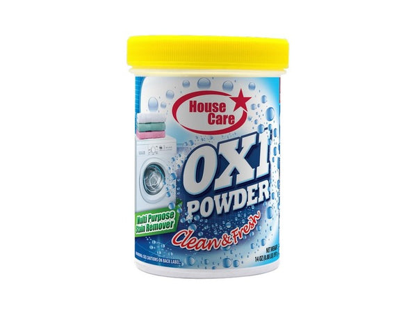 House Care Oxi Powder Clean & Fresh, 14 oz.