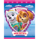 Paw Patrol Girl Loot Bags, 8ct