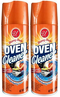 Heavy Duty Oven Cleaner, 13 oz. (Pack of 2)
