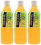Aloevine Mango Drink, 500 ml (Pack of 3)
