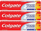 Colgate Baking Soda & Peroxide Whitening Brisk Mint Toothpaste, 8 oz (Pack of 3)
