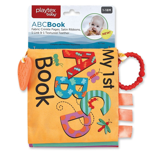 Baby's ABC Book, 1-ct