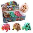 Dinosaur Squish Ball Assorted, 1-ct.