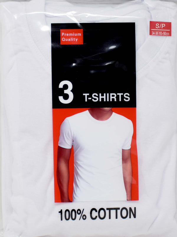 Marco Giovanni T shirts, Pack of 3